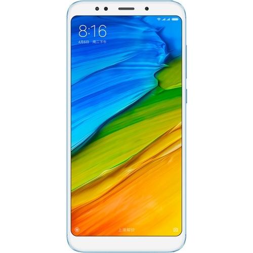 Xiaomi Redmi 5 Dual 32GB blue
