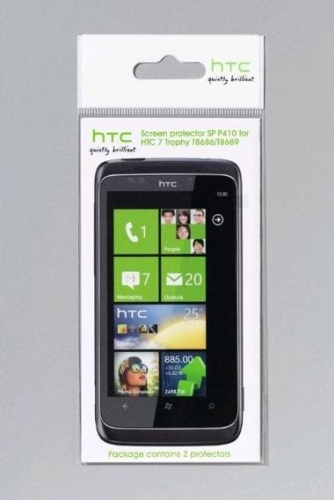 HTC Display protector SP P410